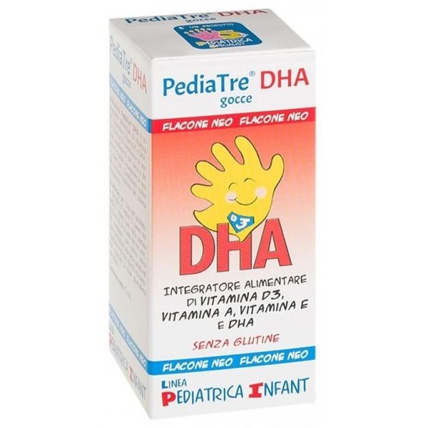 PEDIATRE*DHA 5ml