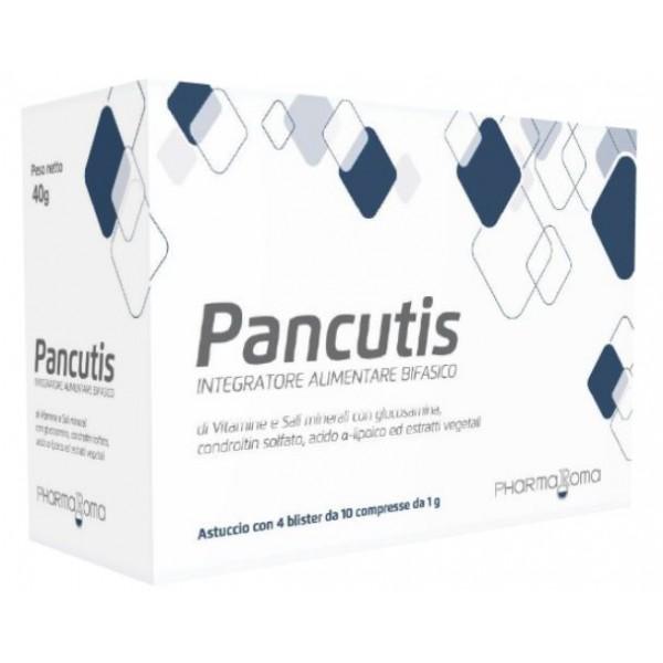 PANCUTIS 20 Cpr