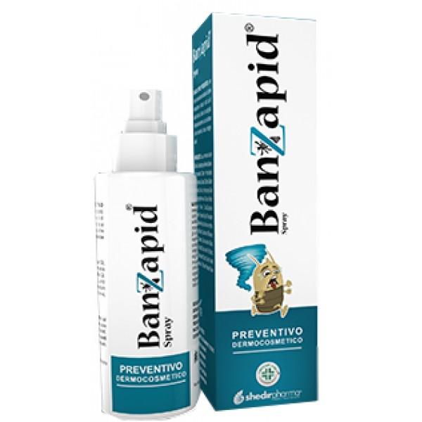 BANZAPID Spray Prevenz.100ml