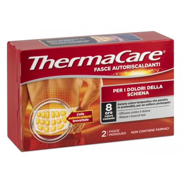 Thermacare Schiena Fascia 2pz