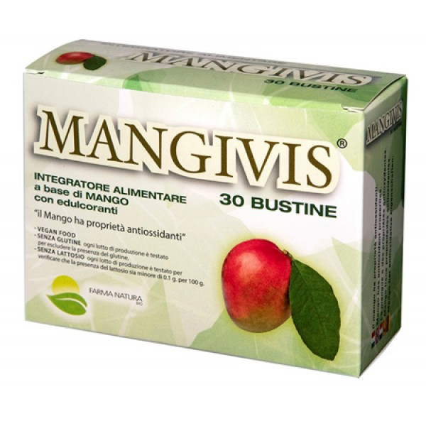 MANGIVIS 30 Bust.