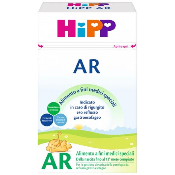 HIPP Anti-Reflusso 500g