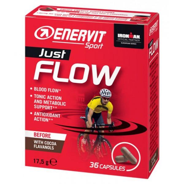 ENERVIT Just Flow 36 Cps