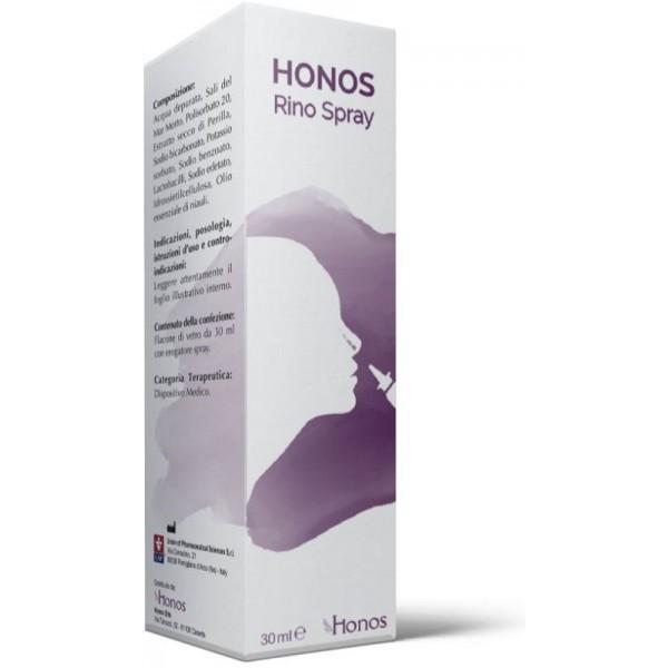 HONOS Rino Spray*30ml