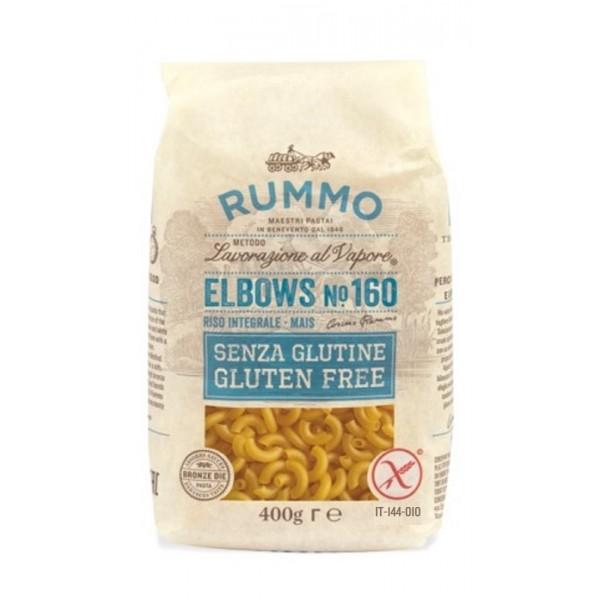 RUMMO Elbow Pasta 400g