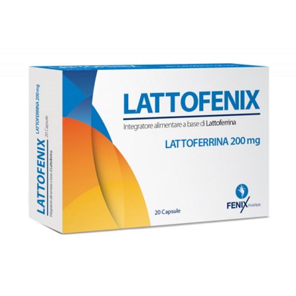LATTOFENIX 20 Cps