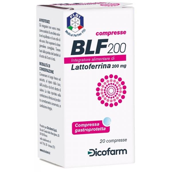 BLF 200 20 Cpr