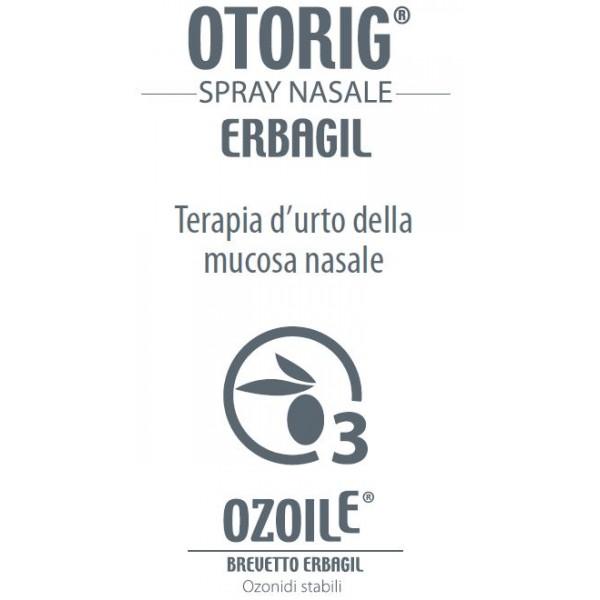 OTORIG Spray Nasale 20ml