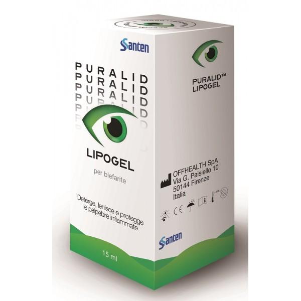 PURALID Lipogel MD 15ml