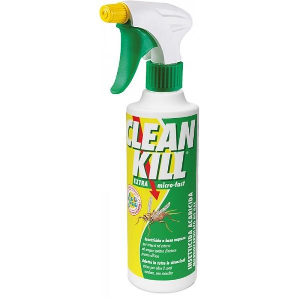 CLEAN KILL Extra*375ml