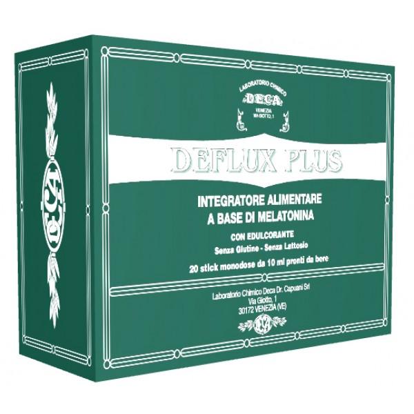 DEFLUX Plus 20 Stick 10ml