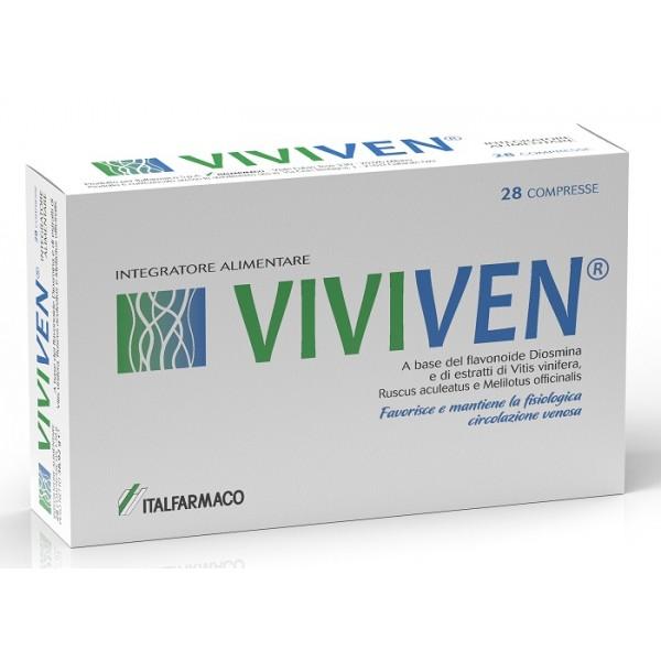 VIVIVEN 28 Cpr