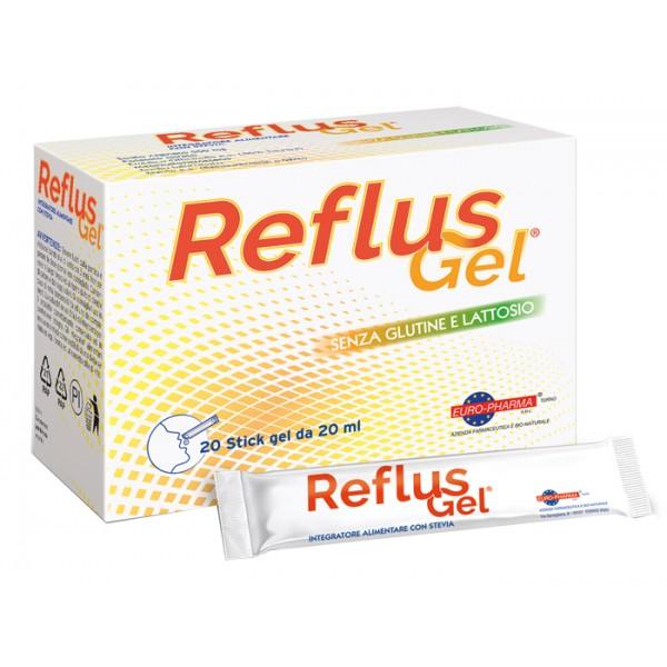REFLUS Gel 20 Stick