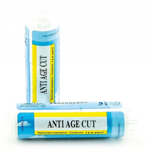 ANTIAGE CUT GR 4G