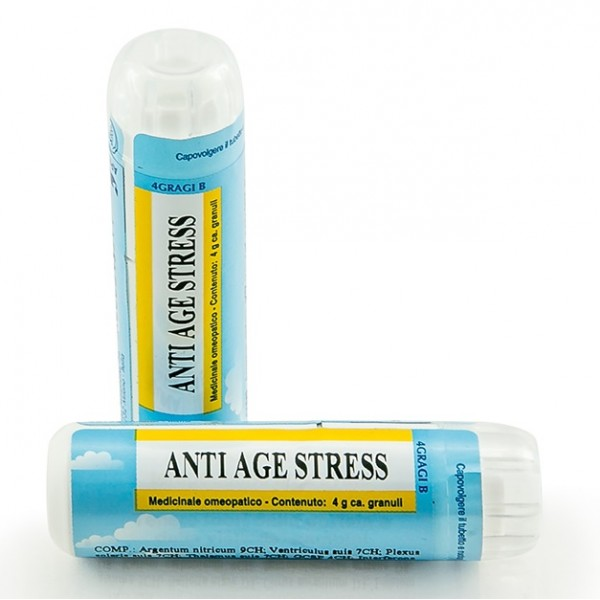 ANTIAGE STRESS GR 4G