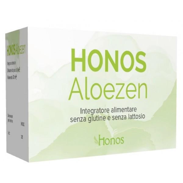 HONOS Aloezen 20 Bust.15ml