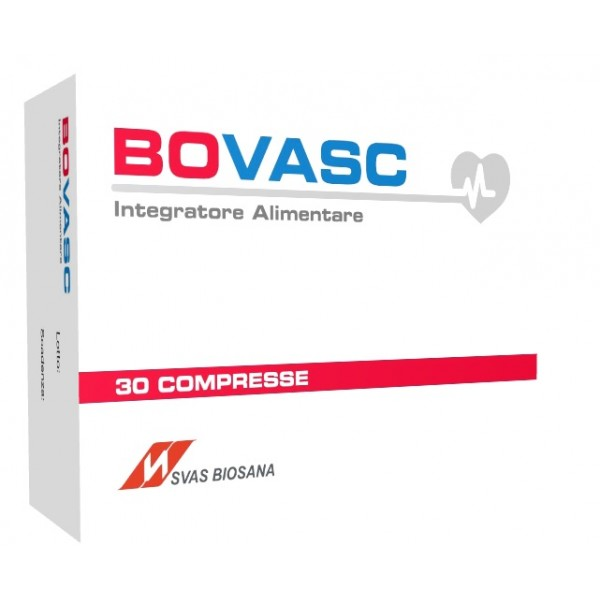 BOVASC 30 Cpr