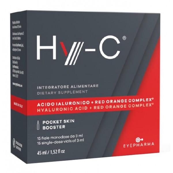 HY-C 15 Monodose 3ml