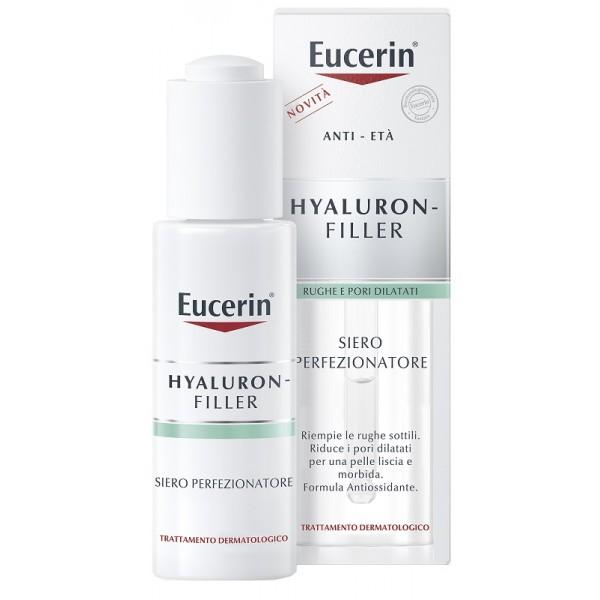 Eucerin Hyaluron Filler Siero Perfezionatore 30 ml