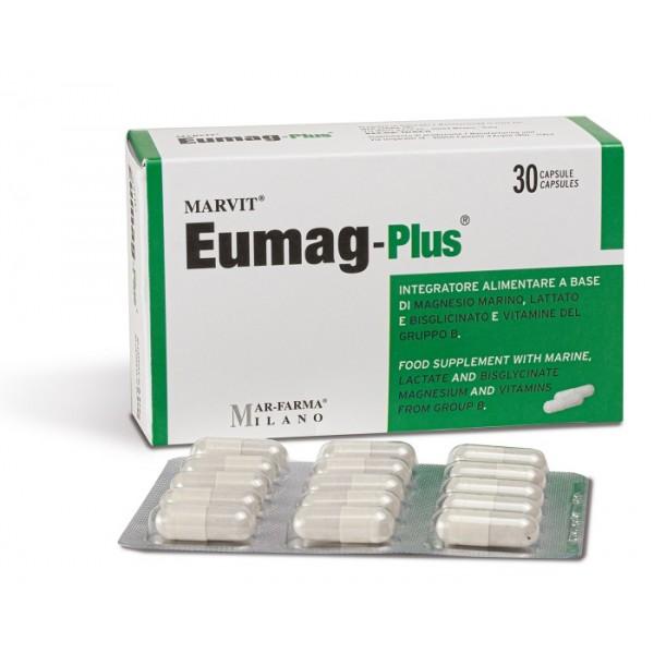 EUMAG Plus 30 Cps