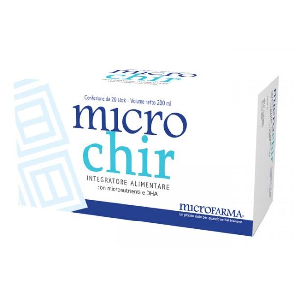 MICROCHIR 20fl.8,75g