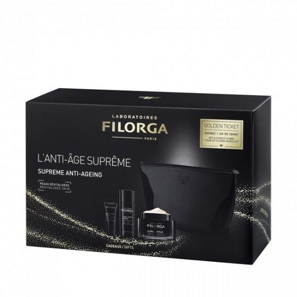 Filorga Cofanetto Luxury L'Anti-Age Supr...