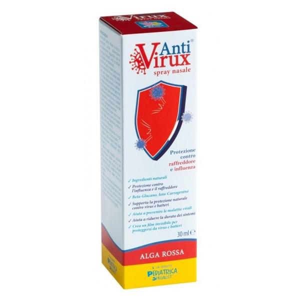 ANTIVIRUX Spray Nasale 30ml