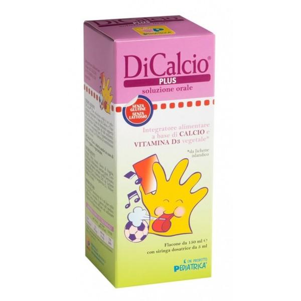 DICALCIO*Plus 150ml
