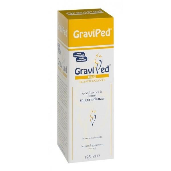 GRAVIPED Olio 125ml