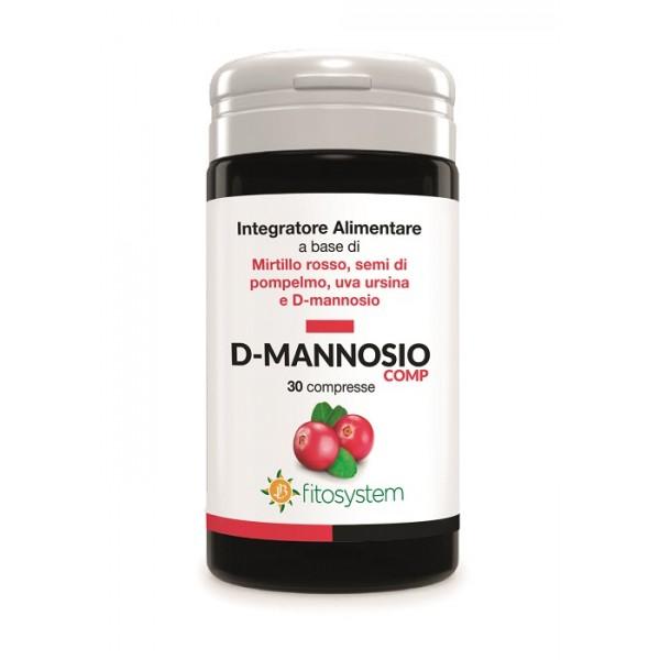 D MANNOSIO COMPLEX 30Cpr