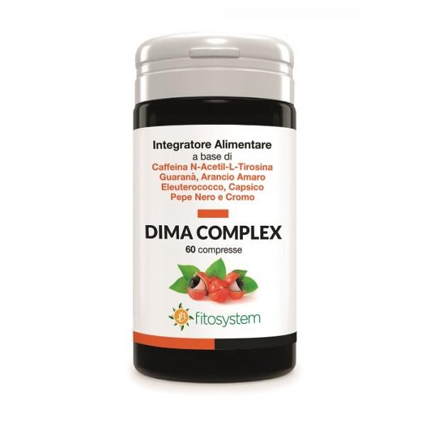 DIMA COMPLEX 60 Cpr