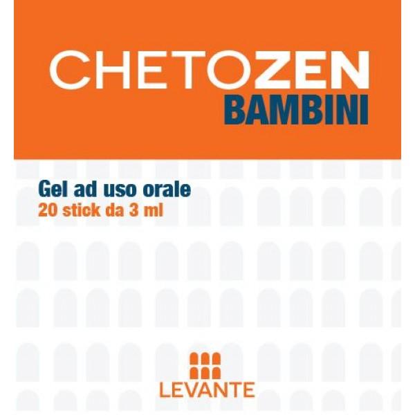 CHETOZEN BB 20 Stick 3ml