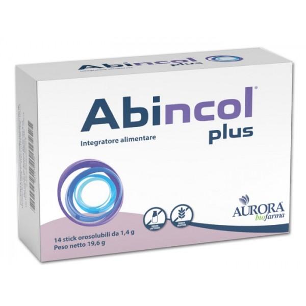 ABINCOL Plus 14 Stk Orosol.