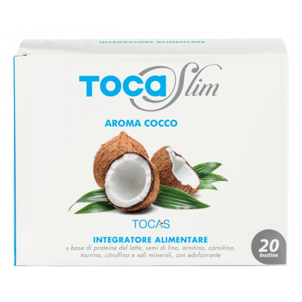 TOCASLIM Cocco 20 Bust.