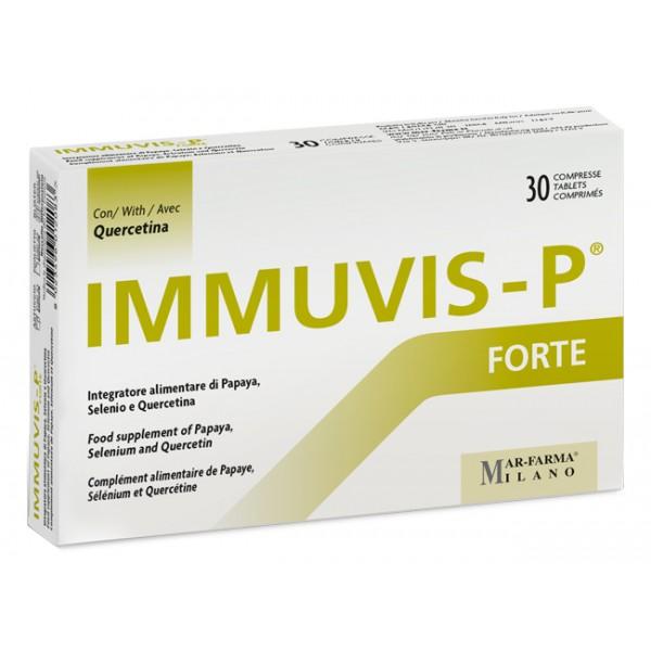IMMUVIS-P Forte 30 Cpr