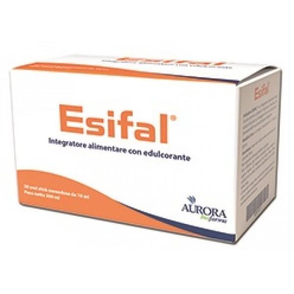 ESIFAL 30 Oral Stick 10ml