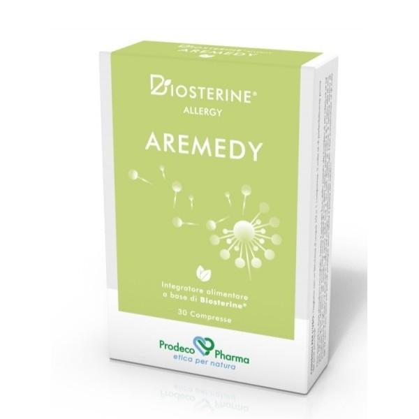 BIOSTERINE Allergy A-REM 30Compresse