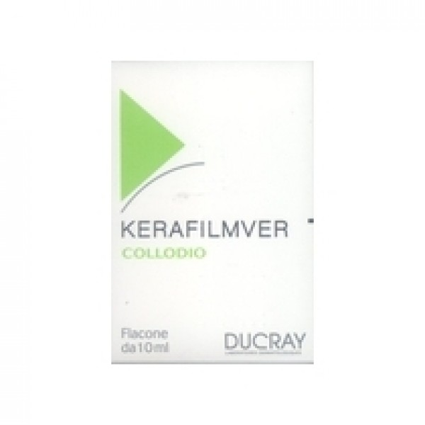 Kerafilmver*collodio 10ml