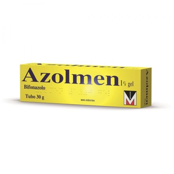 AZOLMEN Gel 30g
