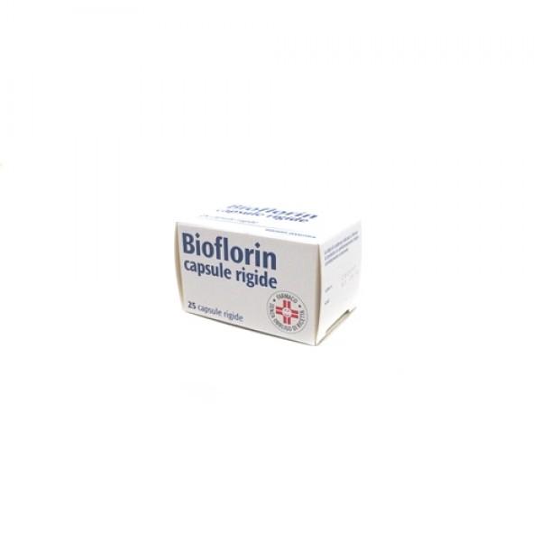 BIOFLORIN 25 CAPSULE