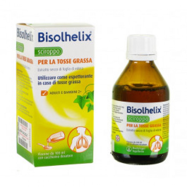 BISOLHELIX Scir.100ml