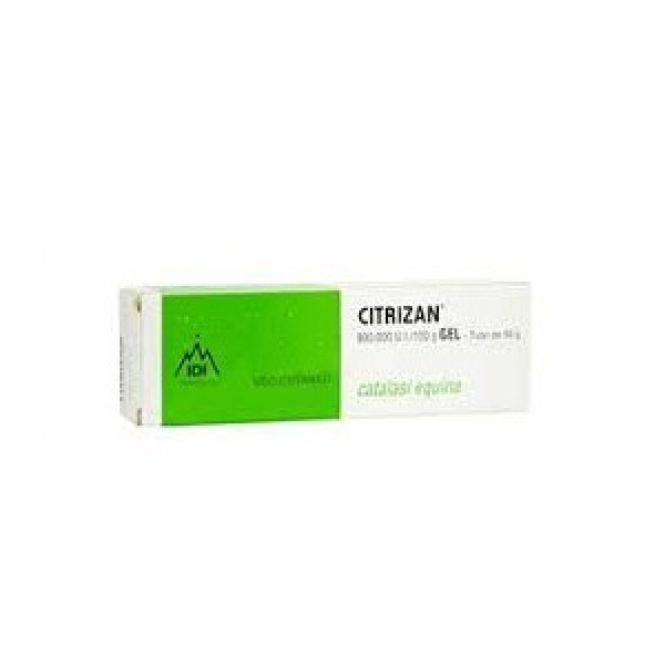 Citrizan*gel 50g