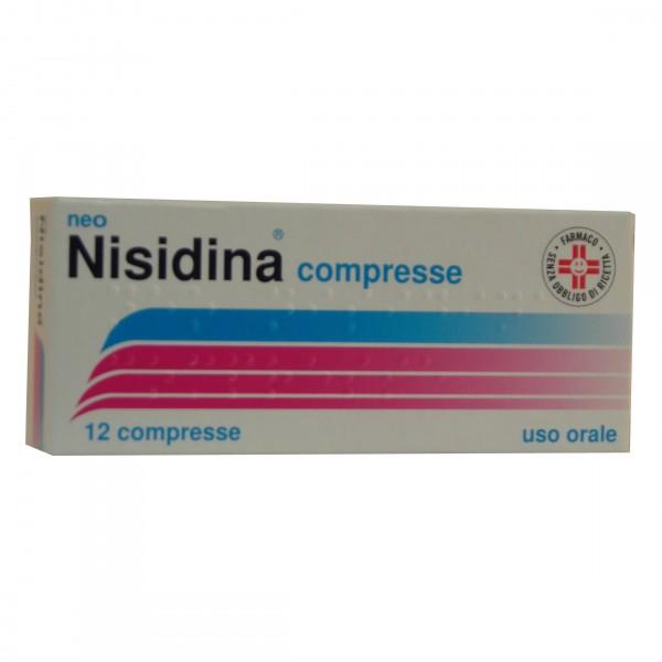 Neonisidina*12cpr