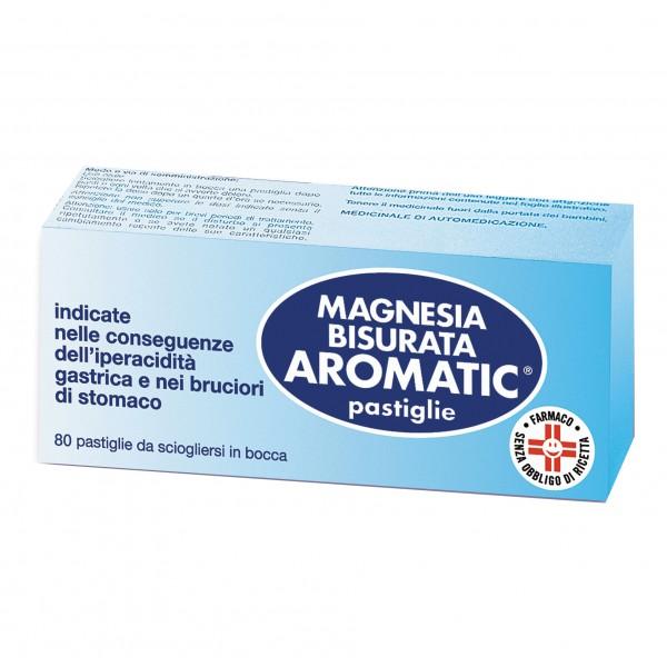 Magnesia Bisurata Arom*80pastl