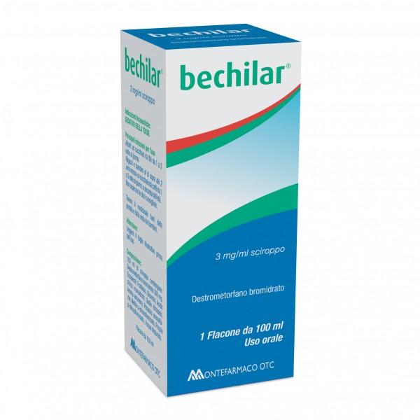 BECHILAR 3% Scir.100ml