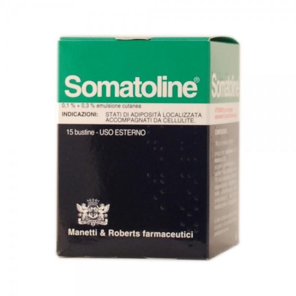 Somatoline Anticellulite Emulsione Cutan...