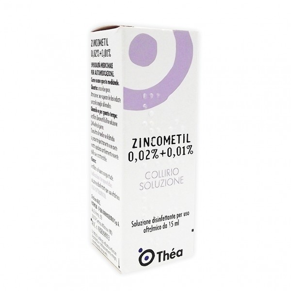 Zincometil*0,02%+0,01%coll15ml