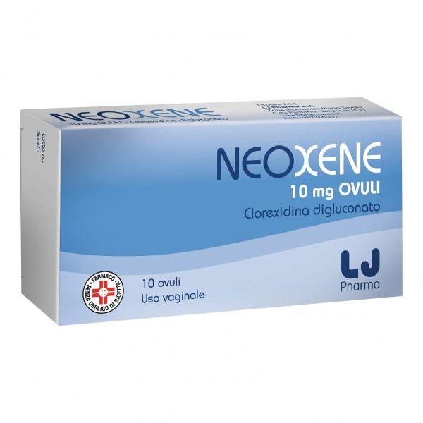 NEOXENE 10 Ovuli