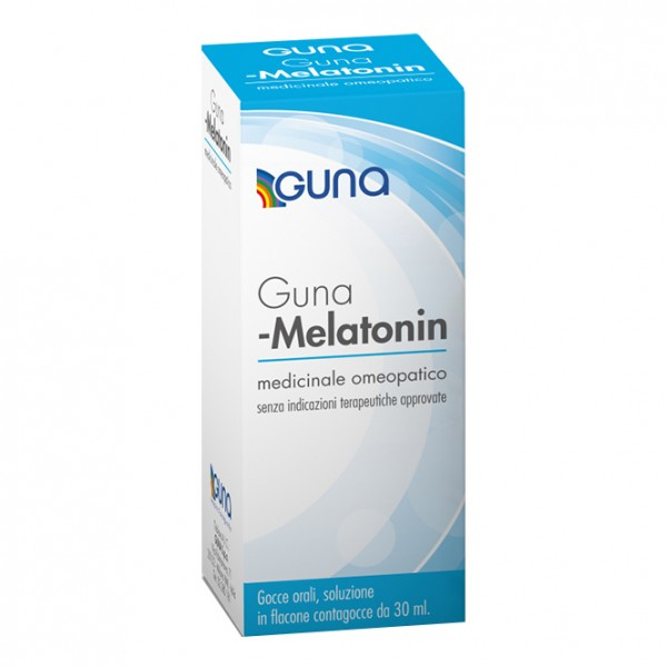 MELATONIN  4CH Gtt 30ml