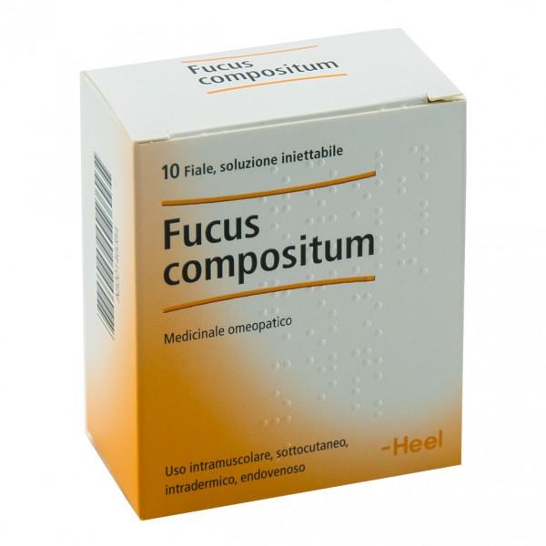 FUCUS COMP 10f.2,2ml HEEL